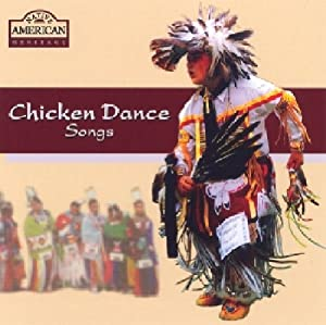 Chicken dance song - photo#23