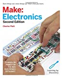 img - for Make: Electronics: Learning Through Discovery book / textbook / text book