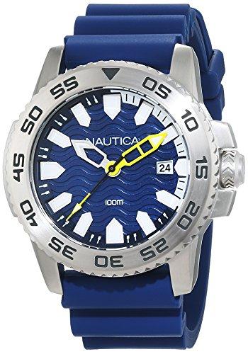 54a191b1c8be Reloj-Nautica-para Hombre-NAI12527G