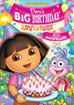 Dora the Explorer: Dora's Big Birthda...