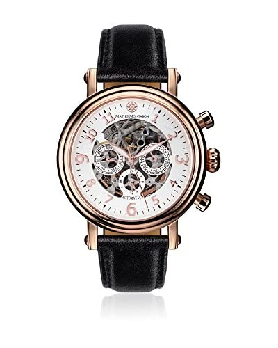 Mathis Montabon Reloj automático Man Mathis Montabon Mm-15 Executive 42 mm