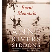 Burnt Mountain | [Anne Rivers Siddons]