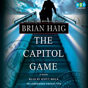 The Capitol Game | [Brian Haig]