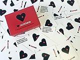 JadedAid: A Card Game to Save Humanitarians