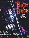 body bags - corpi estranei dvd Italian Import