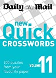 Daily Mail Daily Mail: New Quick Crosswords 11 (The Daily Mail Puzzle Books)