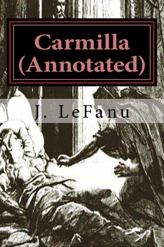 Carmilla (Annotated)