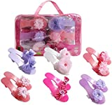 My Princess Academy / Playtime Dress-Up Shoe Collection, 6 Pairs in Easy Carry Bag