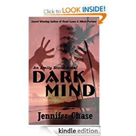 Dark Mind (Emily Stone Series)