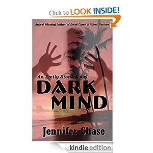 Dark Mind (Emily Stone Series)