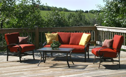 Living stingy patio furniture Most expensive outdoor furniture