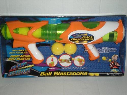 Air Blasters Ball Blastzooka - 1