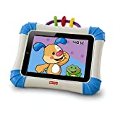 Fisher-Price Laugh & Learn Blue Apptivity Case for iPad Devices