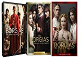 Borgias: Complete Series Pack