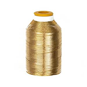 Amazon Coats Amp Clark Metallic Embroidery Thread 600 YD Go