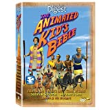 Animated Kid&amp;#39;s Bible