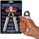 Ironmind(アイアンマインド) Captains of Crush(キャプテンズ・オブ・クラッシュ) ハンドグリッパー 並行輸入品 (ポイントファイブ)