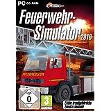 """Feuerwehr Simulator 2010von """"Astragon"""""""