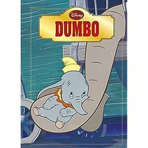 Dumbo: Das große Buch zum Film