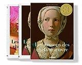 echange, troc Dr. Rainer & Rose-Marie Hagen - Les dessous des chefs-d'oeuvre - Tome 1 & 2