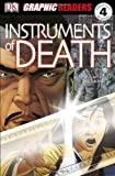 Instruments of Death (Graphic Readers Level 4) (1405318376) by Ross, Stewart