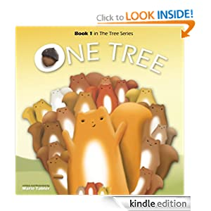One Tree: A Humorous Picture Book for Kids 4-8 Years Old (The Tree Series)
