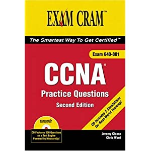 CCNA Certification Practice Exams Boot.
