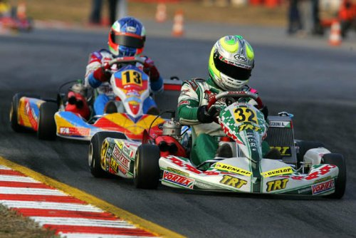 The Ultimate Guide To Go Kart Racing