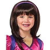 Rubies Dora And Friends Dora The Explorer Wig, Child Size
