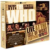 Live At The Isle Of Wight 1970 (2 Cds + Dvd)