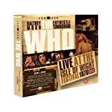 Live At The Isle Of Wight Festival 1970 [2CD + DVD] The Who