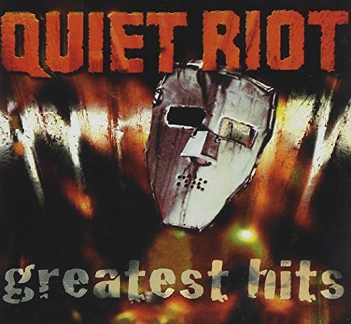 Greatest Hits by Quiet Riot (1996-02-20)