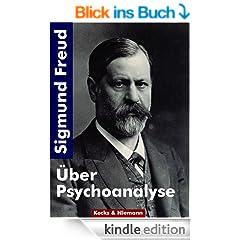 �ber Psychoanalyse
