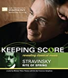 Keeping Score: Stravinsky - The Rite of Spring [Blu-ray]