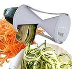 Attmu Spiral Vegetable Slicer - The b...