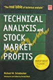 img - for By Richard W. Schabacker Technical Analysis and Stock Market Profits (9th) [Paperback] book / textbook / text book