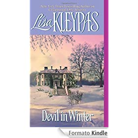 The Devil in Winter (The Wallflowers, Book 3): Wallflowers Series, Book 3