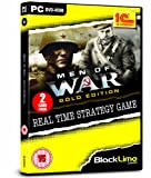 Men of War: Gold Edition - MOW and MOW Red Tide (PC DVD)