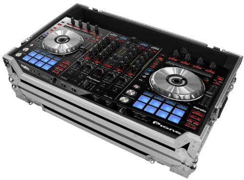Marathon Ma-Ddjsx Flight Road Case To Hold 1 X Pioneer Ddj Sx Serato Dj Music Controller