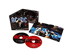 AC/DC Live at River Plate (2 CDs)
