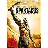 Spartacus: Gods of the