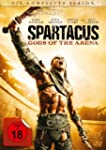 Spartacus: Gods of the Arena - Die ko...