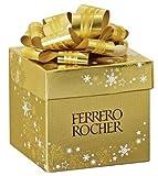 Ferrero Rocher Cube Holiday Gift Box 100g