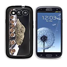 buy Msd Samsung Galaxy S3 Aluminum Plate Bumper Snap Case Weed Medical Marijuana Grunge Detail And Background Image 25240556