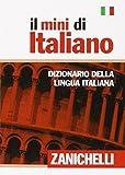 img - for Il mini di italiano. Dizionario della lingua italiana (Italian Edition) book / textbook / text book