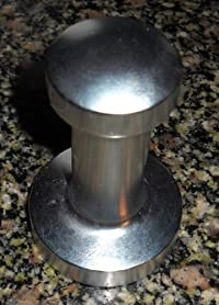 Tamper, Coffee Aluminum, Heavy Duty, Tamper 57mm,5004048