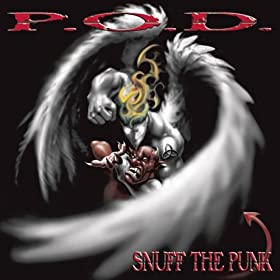 p o d album cover art