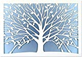 img - for Tree of Life Laser Cut Note Cards (Stationery, Boxed Cards) book / textbook / text book