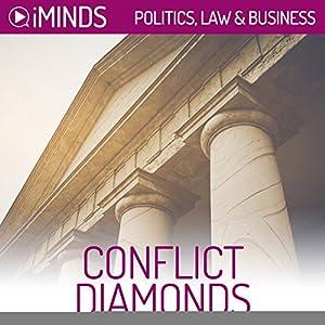 Conflict Diamonds Audiobook