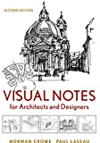img - for Visual Notes for Architects and Designers book / textbook / text book